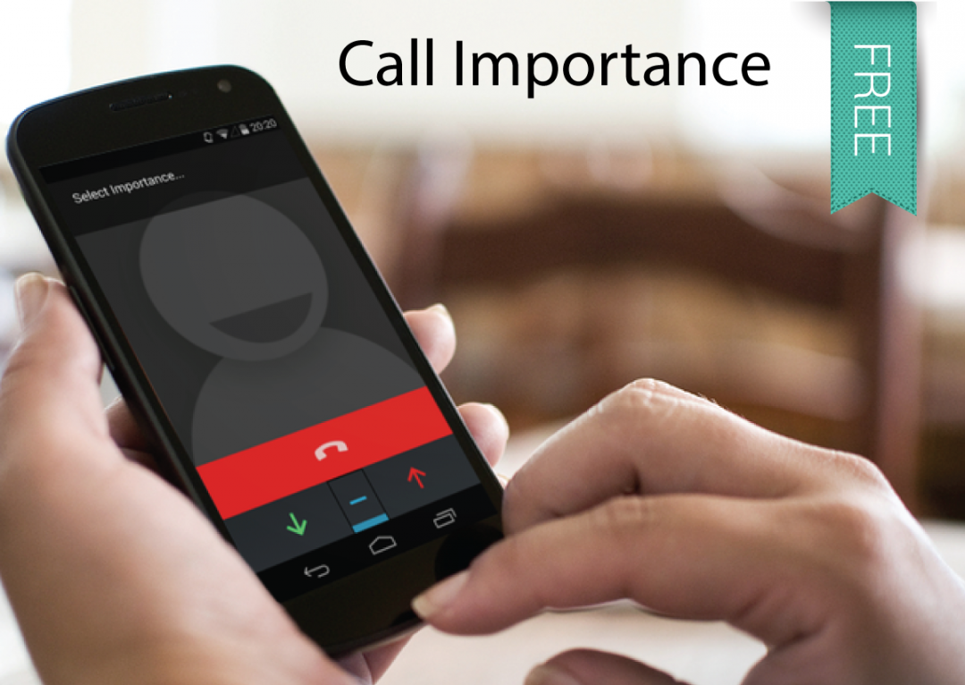 CallImportance