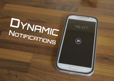 DynamicNotifications